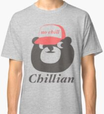 no chill bear Classic T-Shirt