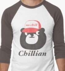 no chill bear T-Shirt