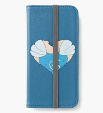 Cinderella's Heart iPhone Wallet/Case/Skin