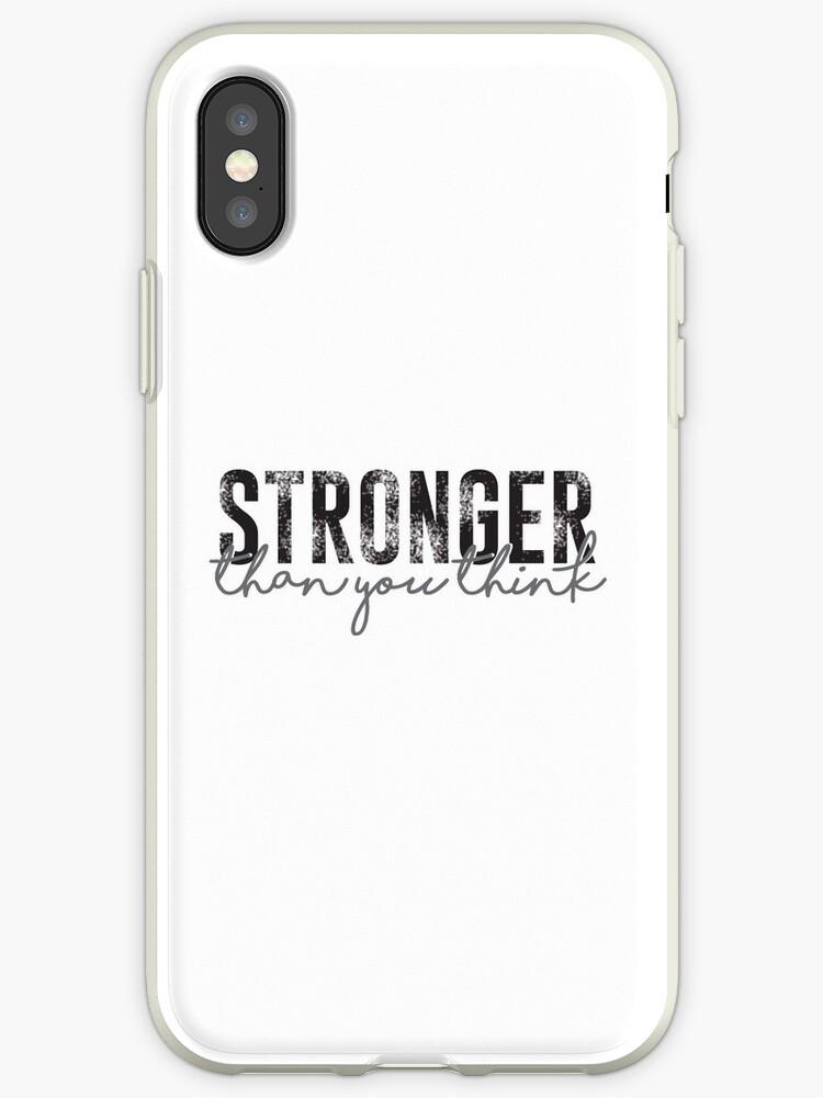 Stärker als du denkst von Designs111