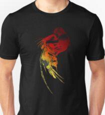 Final Fantasy VIII logo grunge T-Shirt