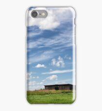 Prairie Skies iPhone Case/Skin