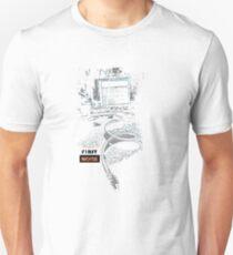 Ample Expression Unisex T-Shirt