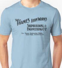 Thames Ironworks T-Shirt
