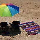 tiempo de vacaciones by Bernhard Matejka