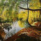 Grand Canal by Jan Szymczuk