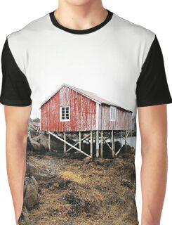 Palafitte Graphic T-Shirt