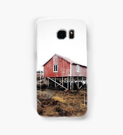 Palafitte Samsung Galaxy Case/Skin