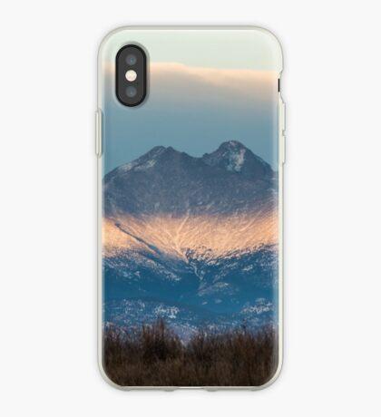 Twin Peaks Awaken iPhone Case