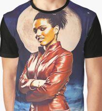 Martha Jones (vignette) Graphic T-Shirt
