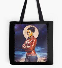 Martha Jones (vignette) Tote Bag