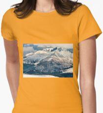 Snow Palaces of Trail Ridge Road T-Shirt