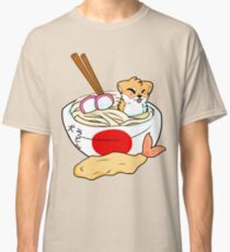 Udon Pup Classic T-Shirt