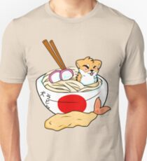 Udon Pup Unisex T-Shirt