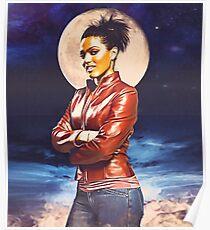 Martha Jones Poster