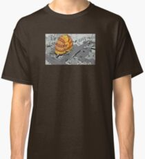 Snailhouse City Classic T-Shirt