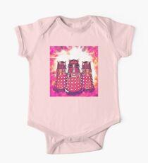 Radiant Daleks Kids Clothes