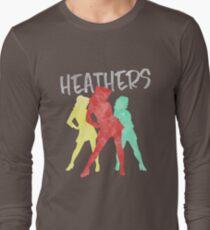 Heathers Long Sleeve T-Shirt