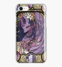 Princess Twilight Sparkle iPhone Case/Skin