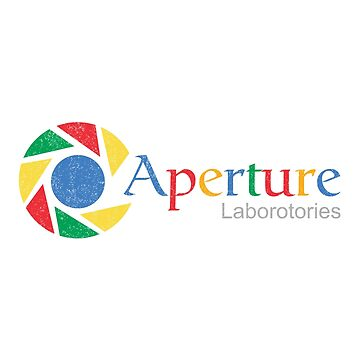 Aperture Laborotories (Inspired by Portal) by finalbossfight