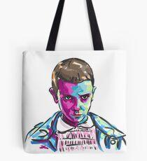 Eleven (11) - Stranger Things Tote Bag