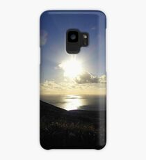 Leaving Horn Head.............................Donegal Case/Skin for Samsung Galaxy