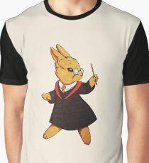 Harey Potter Graphic T-Shirt