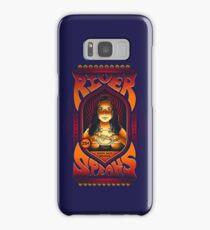 River Speaks Samsung Galaxy Case/Skin