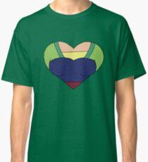 A Courageous Heart Classic T-Shirt