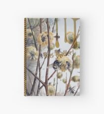 Bees Matter Hardcover Journal