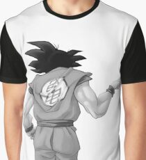 "Goku, best friend (To buy in combo with ""Vegeta, best friend"") Graphic T-Shirt"
