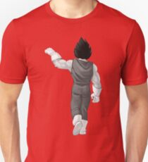 "Vegeta, best friend (To buy in combo with ""Goku, best friend"") T-Shirt"