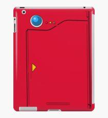 Pokedex  iPad Case/Skin