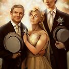 The Vow by sweetq