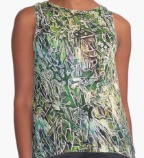 Fragments Of A Dream Contrast Tank