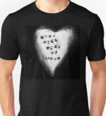 Joy Division - Love will tear us apart Unisex T-Shirt