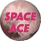 Space Ace by Alexandra Constantinou