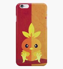 Pokemon - Torchic #255 iPhone 6 Case