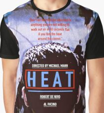 HEAT 9 Graphic T-Shirt