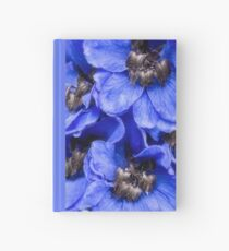 Love is blue Hardcover Journal