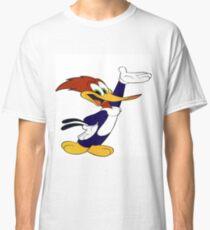 Woody Woodpecker Classic T-Shirt