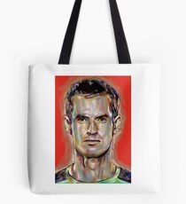 Andy Murray - Olympiasieger Tasche