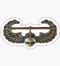 US Army Infantry - Airmobile Sticker