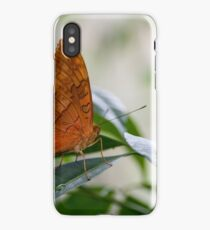 Close and Personal iPhone Case/Skin