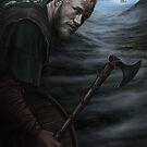 Ragnar by sweetq