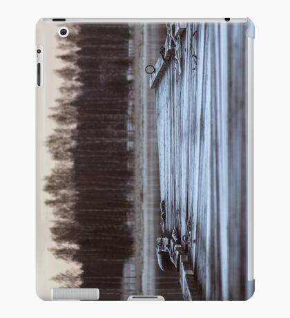 Ropes And Hopes [iPad case] iPad Case/Skin