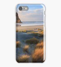 Wharariki  iPhone Case/Skin