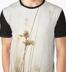 Bulrush Graphic T-Shirt