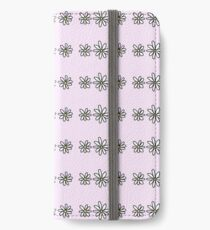 Flower Tumblr iPhone Wallet/Case/Skin