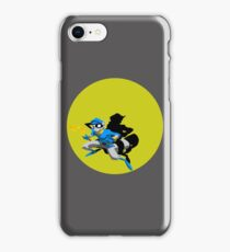 Sly iPhone Case/Skin